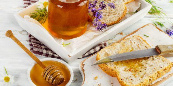 Što trebate znati o medu?