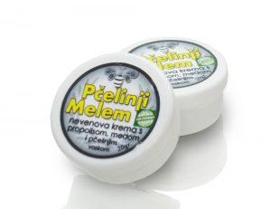 Melem hidratizira i poboljšavaja opće stanje kože.