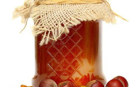 Kestenov med radi se sredinom lipnja