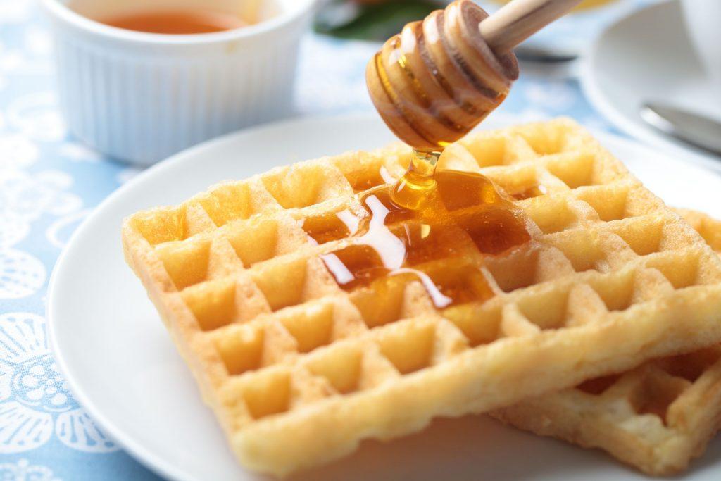 Kestenov med možete jesti uz bilo koje jelo