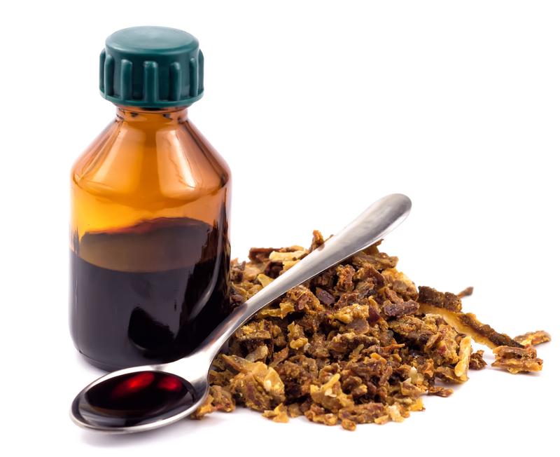 Propolis je univerzalni lijek za sve zdravstvene tegobe