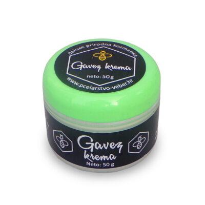 Krema od gaveza – 50 g