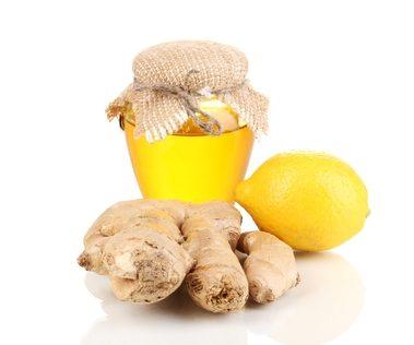 Đumbir med limun – 250 g