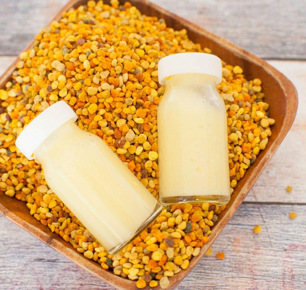 Matična mliječ je visokokvalitetan proizvod i najsavršenija namirnica na svijetu.