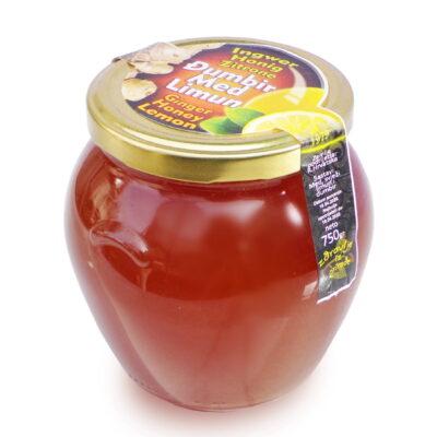 Đumbir med limun-750g
