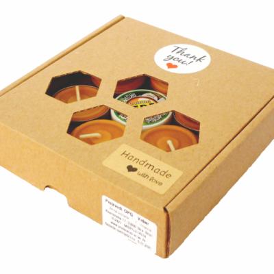 Poklon paket- Pčelinji vosak