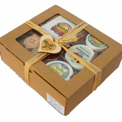 Poklon paket – Prirodna kozmetika+