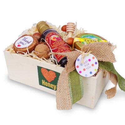 Poklon paket Slatki snovi