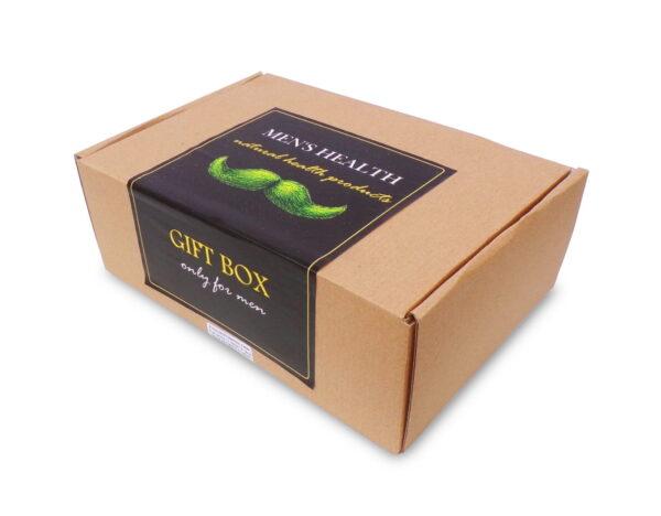 Gift box-Mens Health