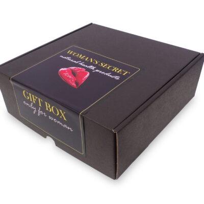Gift box-Woman's secret